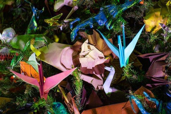 Christmas Tree AMNH 2020