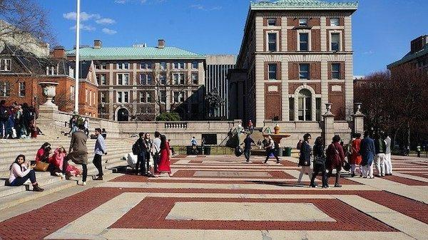 Columbia University tuition strike