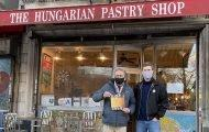 Local Author Launches Book About Famous Upper West Siders: Book Signing This Month!