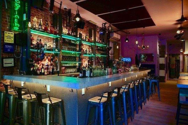 Pekarna bar