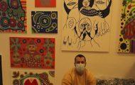 art gallery store UWS Amsterdam Ave
