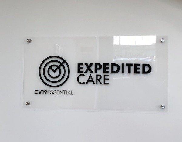 expedited care cv19essential
