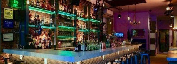 Pekarna, A New Slovenian Restaurant & Cocktail Bar