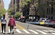 open streets return WEA