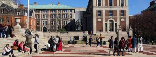 Columbia University Students Threaten to Withhold Spring Tuition, Citing 'Exorbitant' Cost