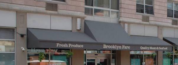 Brooklyn Fare Anticipates Summer Opening