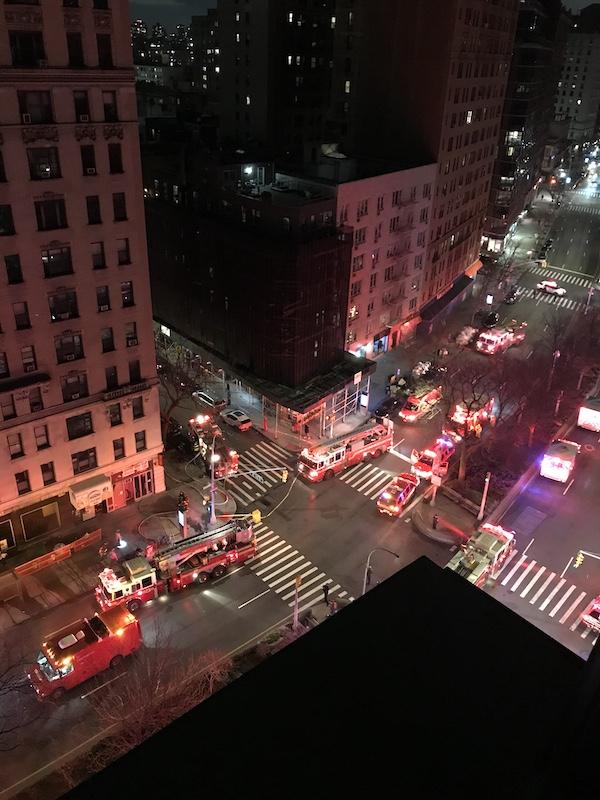 FDNY 108th Broadway