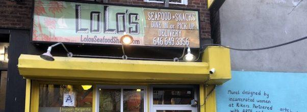 Seeing Double: LoLo's Seafood Shack Team to Open LoLo's Taco Shack