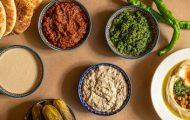 Meal Kits & Friday Dinners from North Miznon!