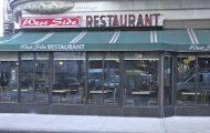 Westside Restaurant Closed (For Now)