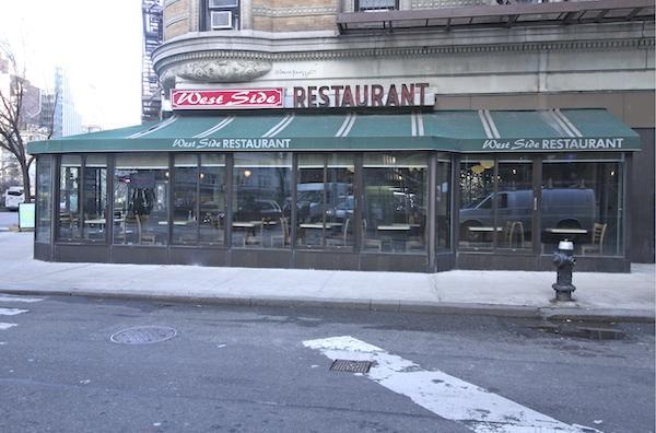 Westside Restaurant UWS