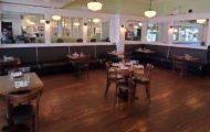 indoor dining nyc resume Valentine's Day