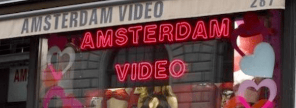 Amsterdam Video UWS closes