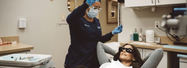 Something to Smile About: Central Park West Dentistry