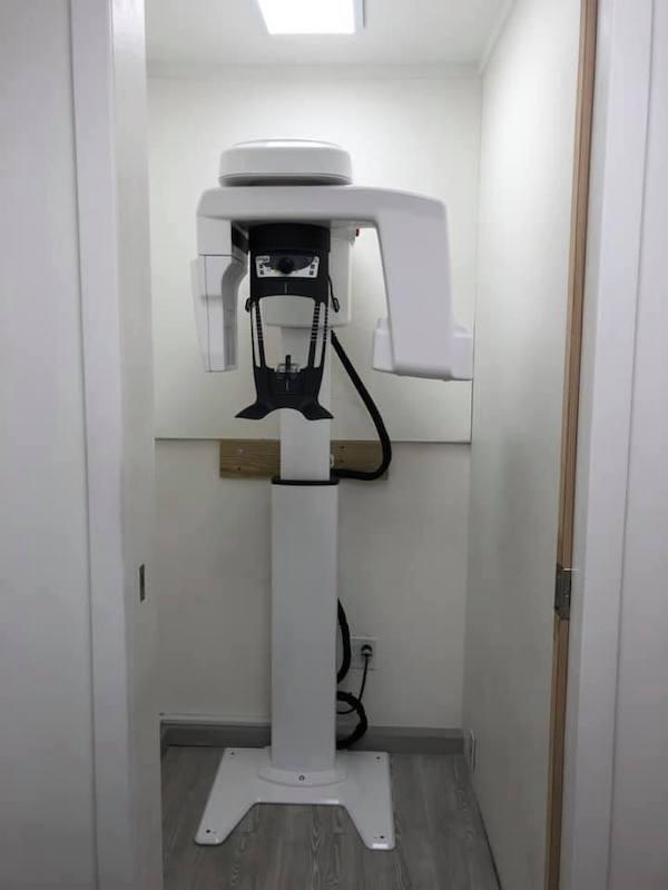 CS 8100 3D CT-Scan