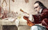 Stolen Million Dollar Violin Remains UWS Mystery