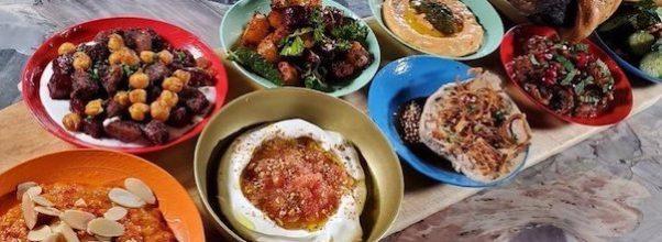 New Mediterranean Restaurant to Open on Valentine's Day