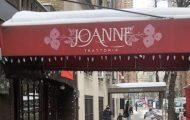 Joanne Trattoria to Reopen with Some Changes