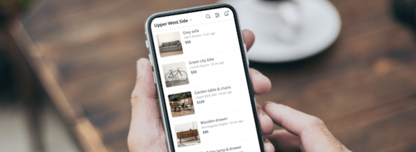 Karrot Market: Buy and Sell Used Items Safely with Your UWS Neighbors