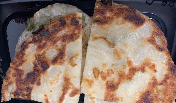 scallion pancakes mimi cheng uws