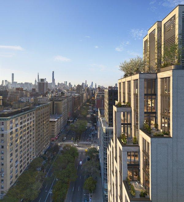 2505 Broadway rendering