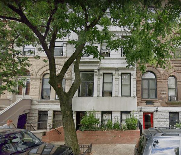 60 West 91st Street