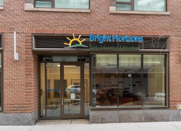 Bright Horizons Preschool