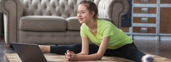 Free Trial: JCC FUNctional Fitness Club for Tweens + Teens