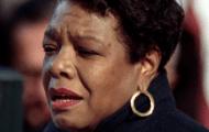 Maya Angelou NYC history