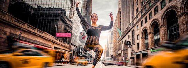 Open Streets for the Performing Arts