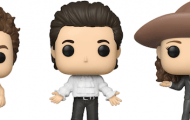 Seinfeld Dolls are Now a Thing