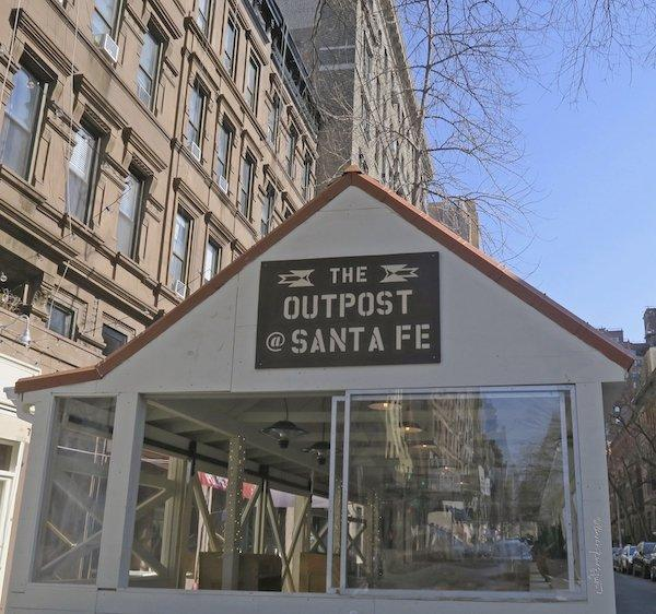 The Outpost at Santa Fe