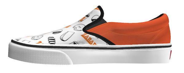 Zabar's shoes