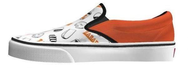 You Can Now Buy Zabar's SHOES