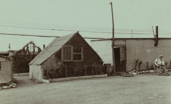 hudson river shanty town