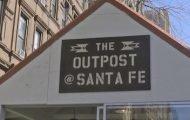 Santa Fe is Back in Business!