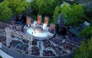 shakespeare in the park returns delacorte theater