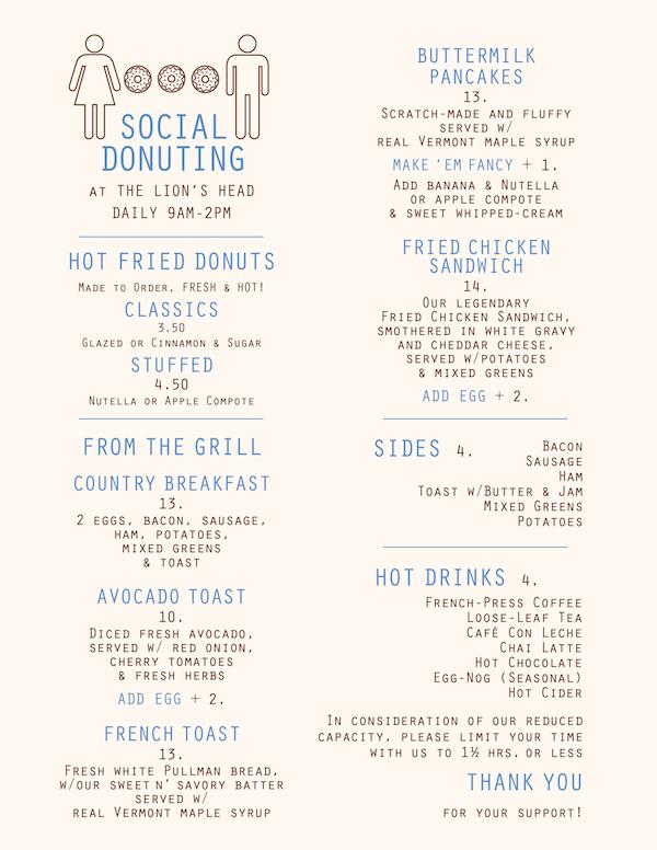 social donuting