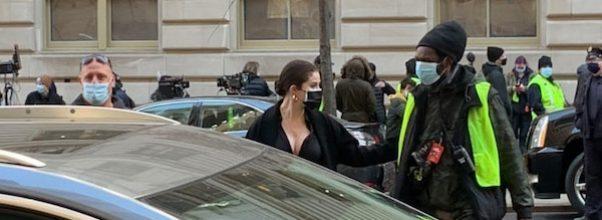 Star Sightings: Selena Gomez + More
