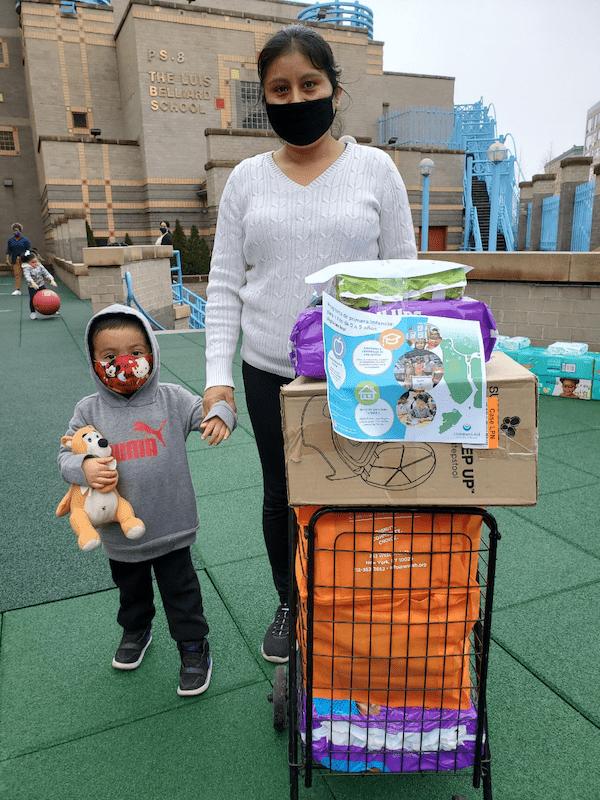 Children's Aid NYC