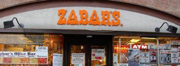 Len Berk Zabar's