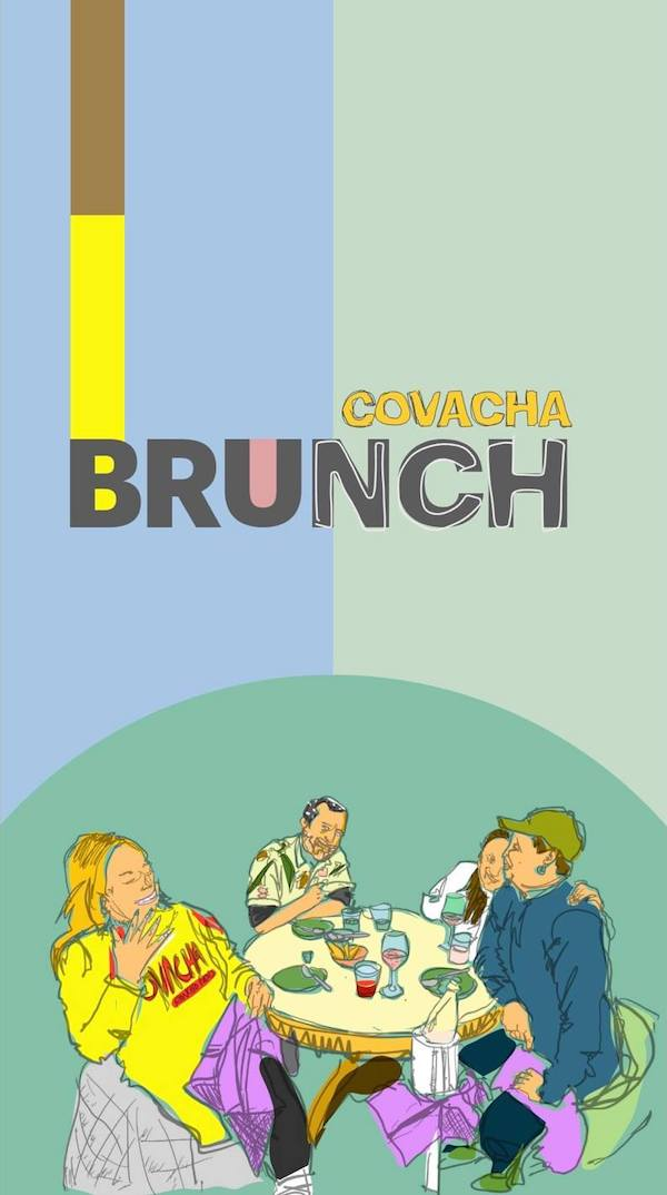 covacha brunch