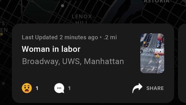 fake citizen app notice