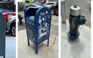 Clean Up Your Street – Free Paint to Cover Graffiti!