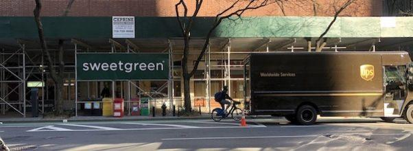 new sweetgreen upper west side