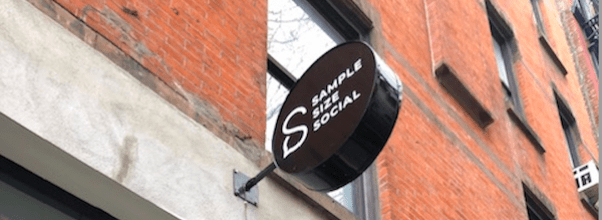 Influencer Hot Spot Opening on 80th Street