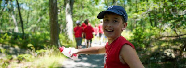 5 REASONS TO SEND YOUR CHILD TO CAMP SETTOGA