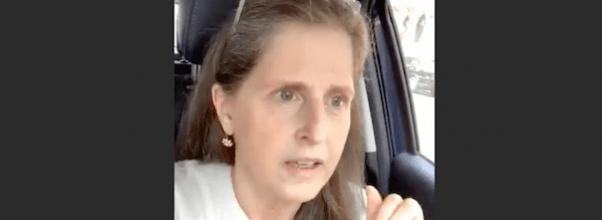 Helen Rosenthal Zooms While Driving, Backlash Ensues