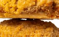 "A New Bakery Slinging ""Pie Crust Cookies"""