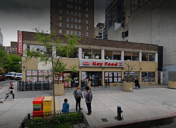 Key Food 755 Amsterdam Avenue